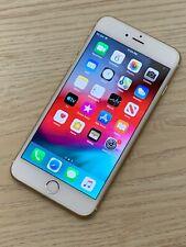 APPLE IPHONE 6 PLUS - 128GB - GOLD - UNLOCKED - GOOD CONDITION