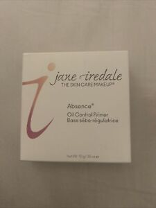 Jane Iredale Absence Oil Control Primer -NEW