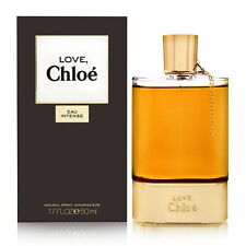 LOVE EAU INTENSE By Chloe 1.7 1.6 oz 50 ml Women Perfume EDP Spray New In Box