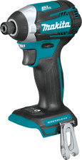 Makita XDT14Z 18V Lithium-Ion 3-Speed Cordless Impact Driver (Tool Only)