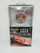 VTech KidiZoom Watch Disney Cars The Lightening McQueen Camera DUTCH version