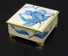 Rosenthal Porzellan Dose Art Deco porcelain box and cover ~1930
