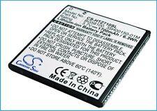 Li-ion batería para HTC 35h00150-01m Mytouch 4g Slide Radar 4g Ba 2,5 Bg58100