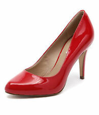 Siren Women's Patent Leather Shoes