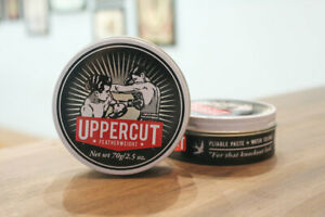UPPERCUT DELUXE Featherweight 70G BARBER BE IMMORTAL