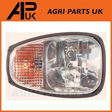JCB Loadall Loader Teleporter RH Front Headlight Headlamp Head Light Lamp Unit