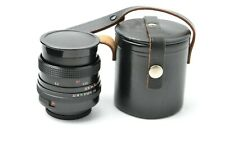 NEW! Carl Zeiss Jena MC Flektogon 2.4/35 lens M42 mount S/N 101026