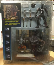 1997 McFarlane Toys Spawn The Final Battle Play Set