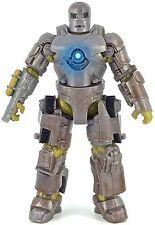 Marvel Iron Man 3 2013 Online Excl IRON MAN (MARK I) (HALL OF ARMOR SET) Loose