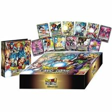 Dragon Ball Super Card game CCG TCG ULTIMATE BOX Display Sealed Out of Print