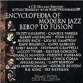 Various Artists - Modern Jazz from Bebop to Fusion (Gold Collection, 2000)