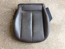 Mazda MX5 MK3 Seat Brown Leather Seat base