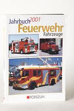 Livre :Annuaire 2001 Sapeurs-Pompiers véhicules (82911)