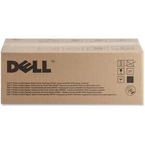 Dell H513C CYAN High Yield Toner Cartridge 3130cn/3130cnd Laser Printers