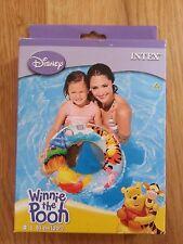 Bouée Winnie l'ourson Disney Intex 51 cm NEUVE (enfant 3-6 ans)