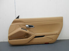 2015 13 14 15 16 Porsche Boxster Right Passenger Door Panel #0436