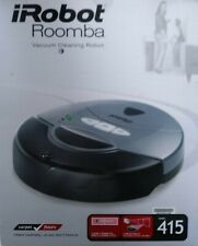 iRobot Roomba 415 Robotic Vacuum Cleaner BRAND NEW