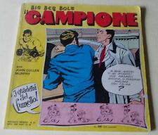 I QUADERNI DEL FUMETTO! nr. 23 del 1976: BIG BEN BOLT - IL CAMPIONE
