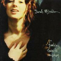 Fumbling Towards Ecstasy by Sarah McLachlan (CD, 1993, BMG (distributor))