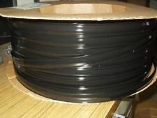 50' FT Black Vinyl Trim Insert Replacement Trailer Camper RV Motor home Outdoor