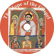 The Hope of the Gospel, George MacDonald Classic Christian Audiobook on 1 MP3 CD