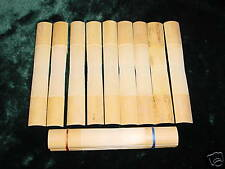 20 pieces Bassoon Reed Canes ( G.P. )