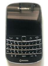 BlackBerry Bold 9900 - 8GB - Black (Rogers Wireless) Smartphone - Fast Ship (#E)