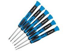 BlueSpot Tools 12621 Precision Screwdriver Set of 6