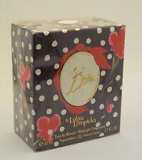 Si de Lolita Lempicka Eau de Minuit Midnight Fragrance 2.7 fl oz 80ml - Sealed