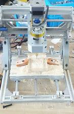 Update Mini DIY 3 Axis Engraver Machine Milling Wood Carving Engraving Kit CNC