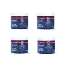 4 x Goldwell ULTRA VOLUME LAGOOM JAM XXL 200 ml = 800 ml deutsche Produkte