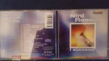 NINI ROSSO - I SUCCESSI. CD ORIZZONTE RICORDI