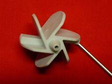 88-830-105 Turbo Blade / Paddle wheel -  EMS - Moor Electronics