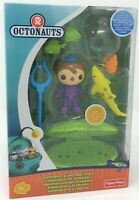 Fisher-Price Octonauts Shellington and the Swell Shark Figure Bath Toy