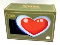 Mug Tasse grande taille ZELDA coeur heart Container by PALADONE