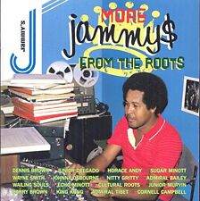 More Jammys From the Roots [CD]