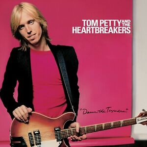 TOM PETTY Damn the Torpedoes BANNER HUGE 4X4 Ft Fabric Poster Tapestry Flag art