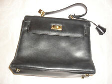 ACEDA FIRENZE BAG GENUINE LEATHER MADE IN ITALY