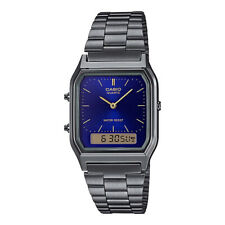 CASIO Collection AQ-230GG-2A Orologio Uomo Vintage Style