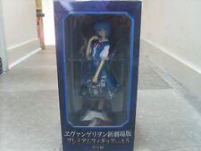 STATUETTE EVANGELION: REI (Figurine de 21cm) SEGA PM Figure Vol 4.5