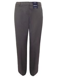 Marks & Spencer Mole 2 Way Stretch Modern Slim  Leg Trousers