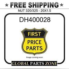 DH400028 - NUT 320/325 - 20X1.5  fits Caterpillar (CAT)