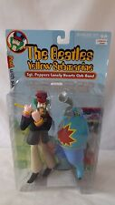 The Beatles 2000 McFarlane Toys Yellow Submarine Figurines MIB #H587