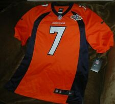 John Elway jersey! Denver Broncos Super Bowl XXXII men's medium NEW with Tags