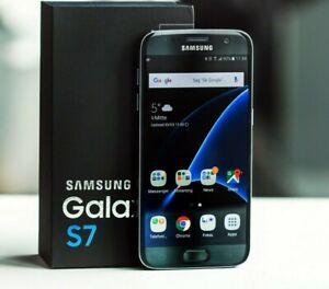 Samsung S7 - G930A US version full 32GB GSM Unlocked 4G LTE Smartphone.