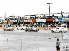 Sebring 4 horas 1967 Mercury Cougar Parnelli Jones Jerry Titus Ford Mustang