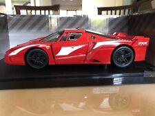 Ferrari FXX Evoluzione 1/18 Scale In Red