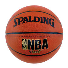 "Spalding NBA Street Basketball, Official Size 29.5"" - FreeShiping"
