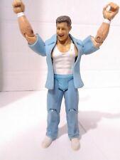 SIMON DEAN WWE Jakks 2003 Pacific Ruthless Aggression Figure w/ Jacket