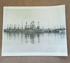 1919 USS WISCONSIN ILLINOIS ALABAMA PITTSBURGH 16x20 PHOTO REPRINT